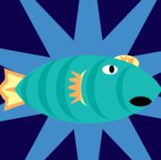 例の魚(雑)