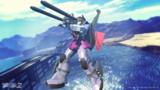 駆逐艦MS 風雲