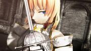 『女騎士』