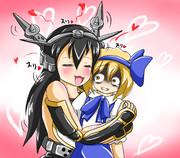 アリスはかわいいでちゅね~♥