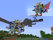 【Minecraft】V2っぽいもの 【JointBlock】