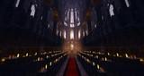 【Minecraft】大聖堂Ⅳ