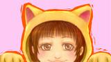 ネコミミローブククリ