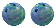 立体視画像69「ボウリングボール」