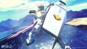 ガンダムAGE-1 提督機カラー