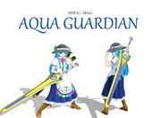 【MMD】天子ちゃんとアクアガーディアン2