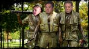 ヴェトコンレイプ!帰還兵と化した三馬鹿