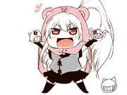 『干物棲艦!くーぼちゃん』