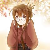 メガネ電ちゃん