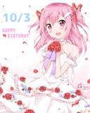 まどか誕生日おめでとう!