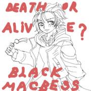 血界戦線 ブラックマクベス