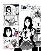 ポプテピピック風 Fate GO漫画