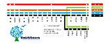 海芝浦電気鉄道 御崎本線 路線図