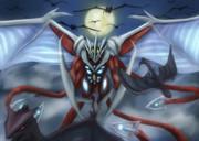 Iris the queen of Gyaos
