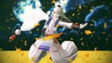 今剣×黄色 「銀杏」