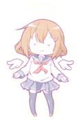 10月4日は天使の日【雷】