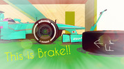 This is Brake!!
