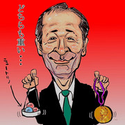 ノーベル物理学賞に梶田隆章教授!