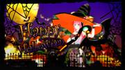 ルカさんのHappy Halloween!!