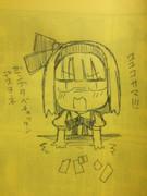 ユユコサマ!!!