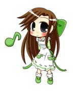 緑咲香澄さん