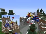 【Minecraft】Ex-Sっぽいもの 【JointBlock】