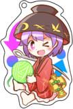【秋季例大祭】針妙丸アクリルストラップ