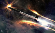 Star Hunter Rocket