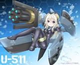 U-511 null