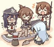第六秋刀魚ほぐし隊