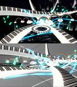 鍵盤ステージ(Woooo)