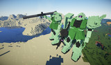 【Minecraft】圧倒的ではないか 我が軍は【JointBlock】