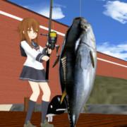 10月10日は釣りの日なのです