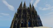 【Minecraft】大聖堂Ⅴ