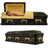 聖人の遺体.透過PNG
