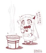サンマ好きなの。