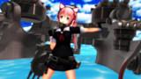 【お知らせ】大和型戦艦「春雨」で「ELECT」躍らせてみました