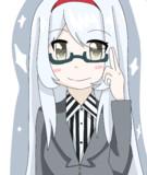 スーツの翔鶴姉