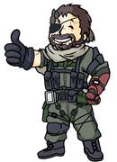 Venom Boy