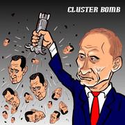 プーチンの野望