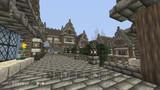【Minecraft】PS4で街作り中!!!  街かど