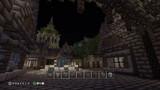 【Minecraft】PS4で街作り中!!!!  噴水広場②