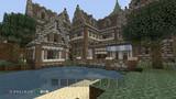 【Minecraft】PS4で街作り中!!! レストラン