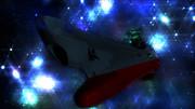 宇宙戦艦ヤマト~よく見かけるアングル~