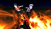 居酒屋鳳翔物語✕結月提督の日常「鳳翔さん×結月提督でツインシュート!!」