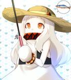 秋刀魚祭りのほっぽちゃん