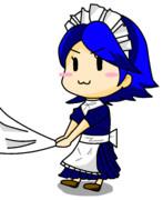 メイド妖精さん