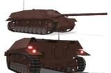 IV号駆逐戦車/70ラング 更新ver1.1