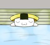 メッモー☆の中盤で生き返る玉子寿司