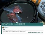 よっさんが食って腹を壊した肉
